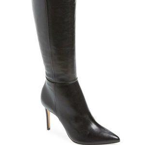 NEW Schutz Magalli Knee High Boot 8